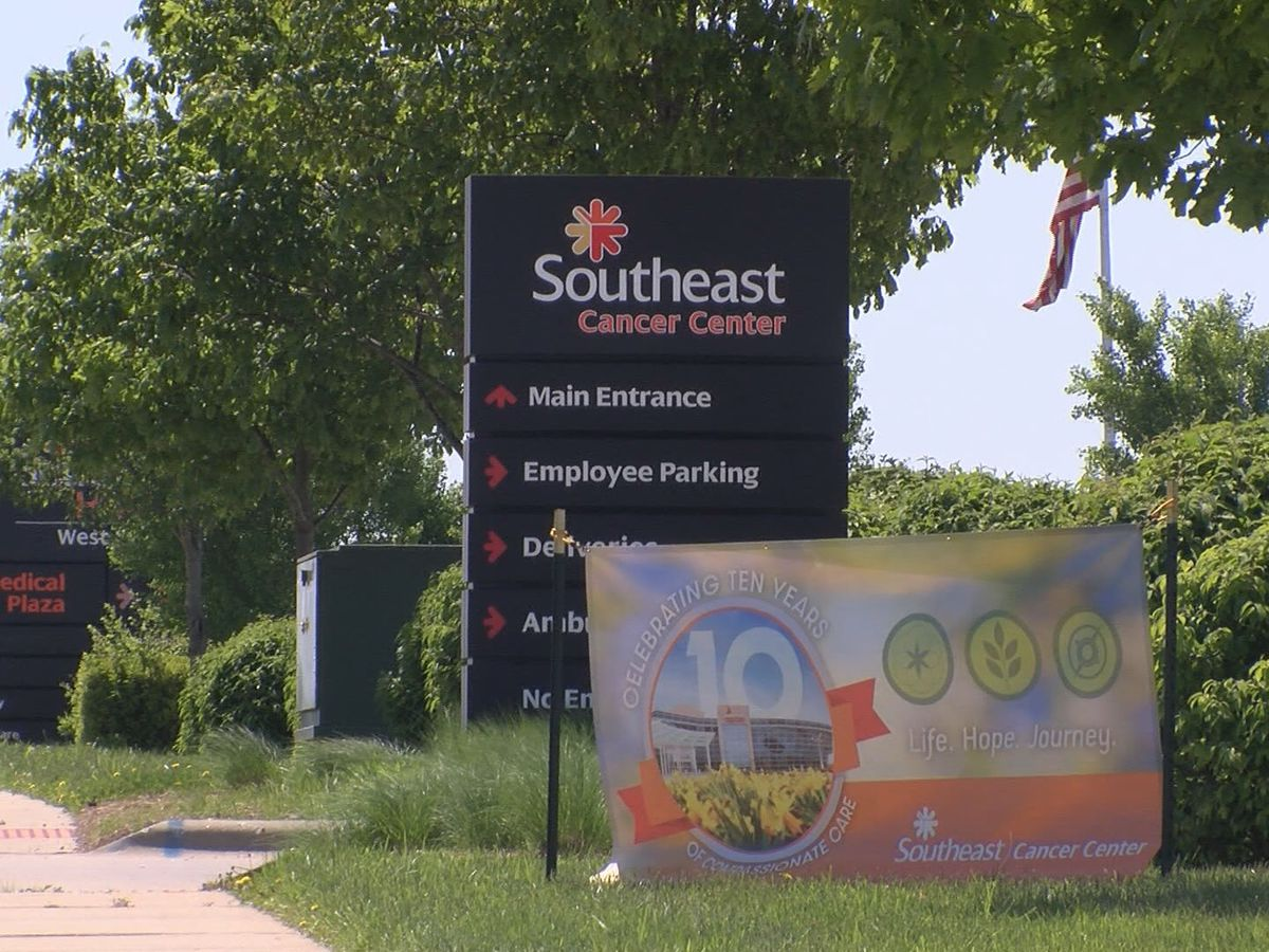 SoutheastHEALTH to announce new development near Cape Girardeau Cancer Center