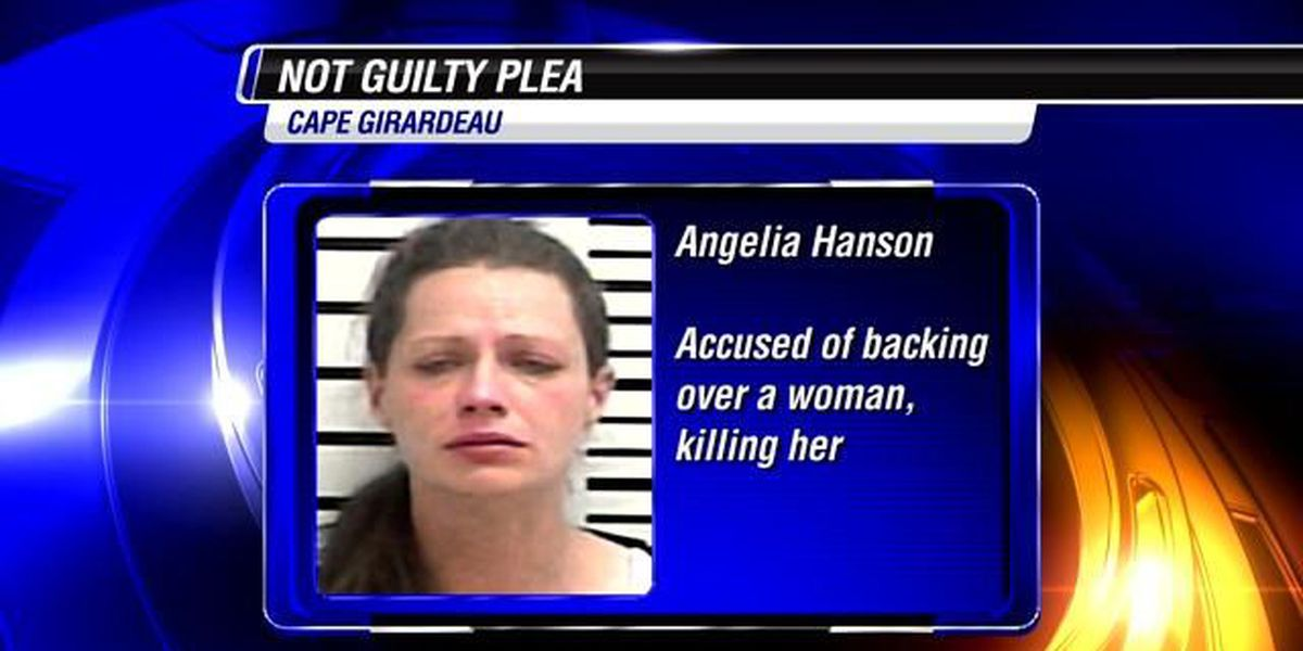 Woman pleads not guilty in death of roommate