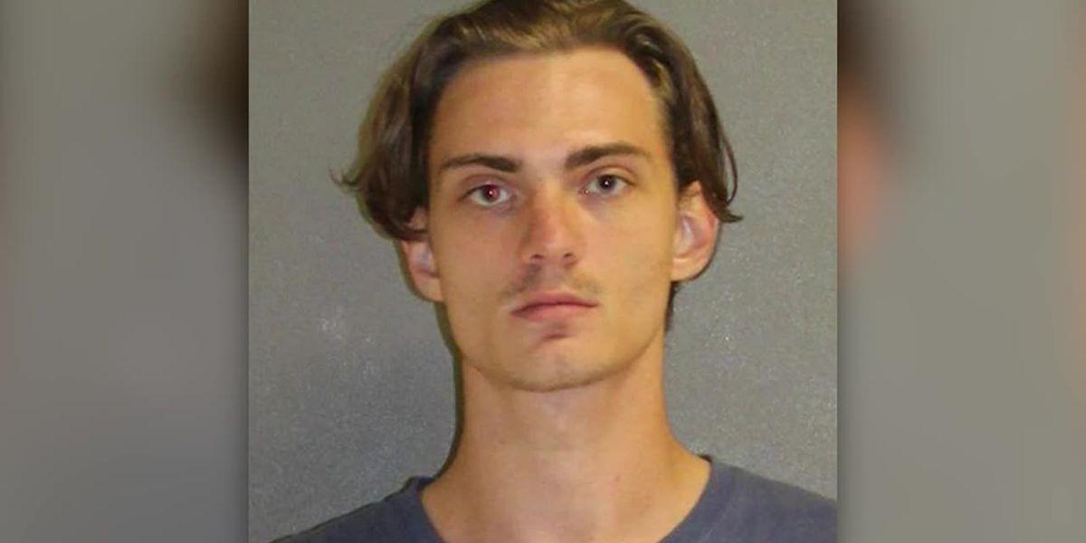 Three men jailed, accused of threatening mass shootings