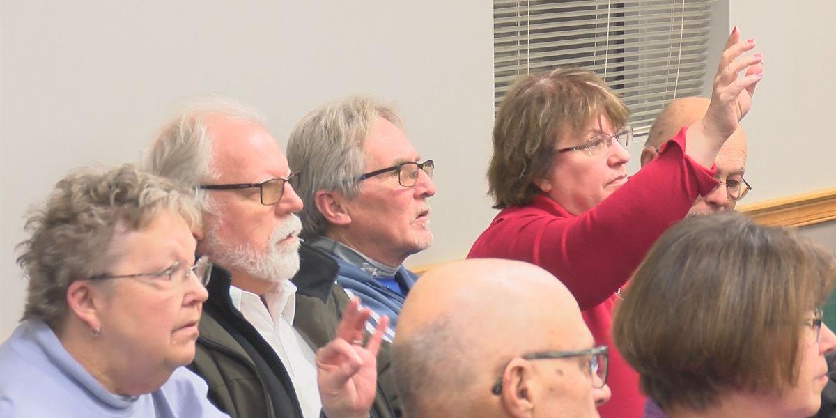 Perryville, Mo. debates location of future crematorium