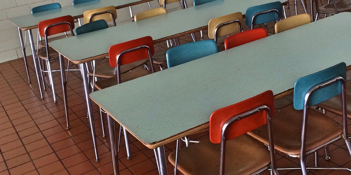 Free meals for children this summer in Marion, Ill.