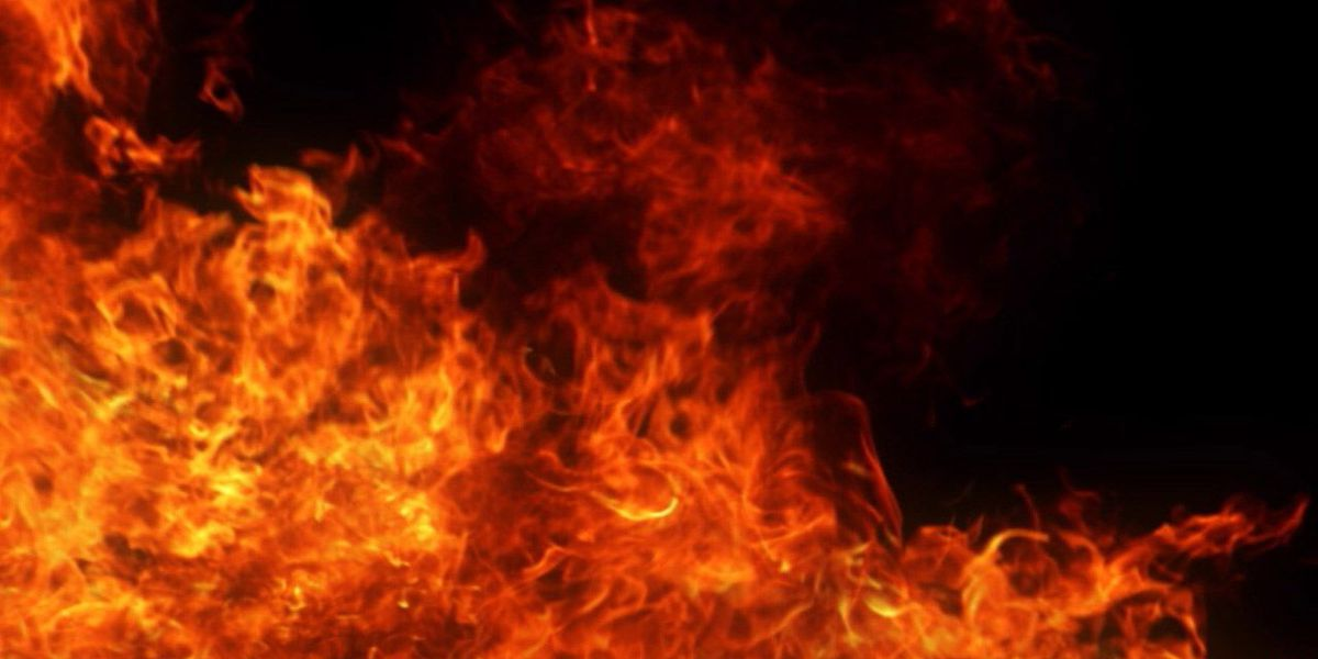 Red Flag Warning issued in Paducah area, Illinois Counties under burn ban