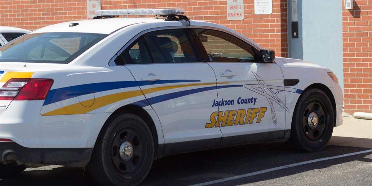 Driver killed, vehicle goes airborne and crashes through field in Jackson Co., IL