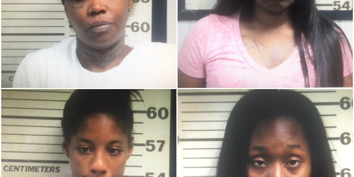 4 murder suspects plead not guilty to Mississippi Co. murder