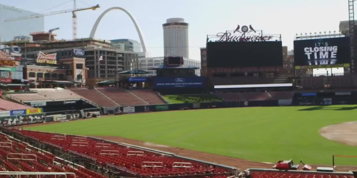 Cardinals release 2020 regular season schedule