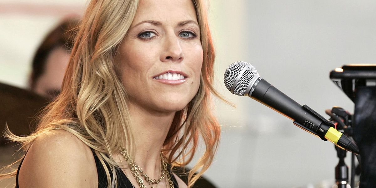 Sheryl Crow's new song: 'Dude. I'm still alive'