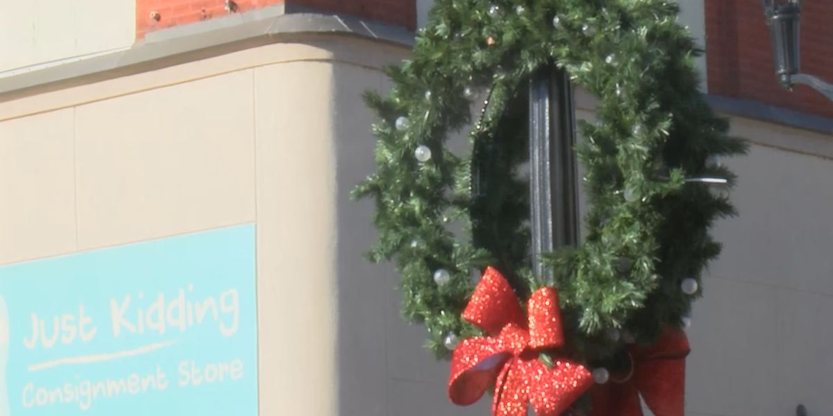 Old Town Cape to host 18th Annual Downtown Christmas Open House