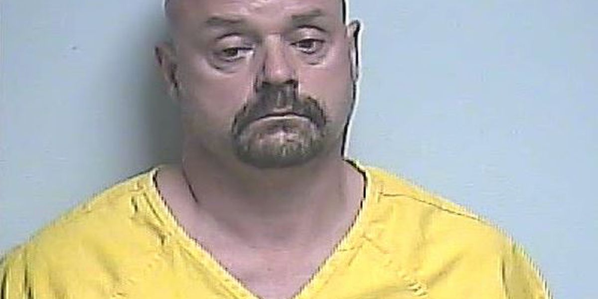 Ill. man arrested on rape, sodomy charges in Ky.