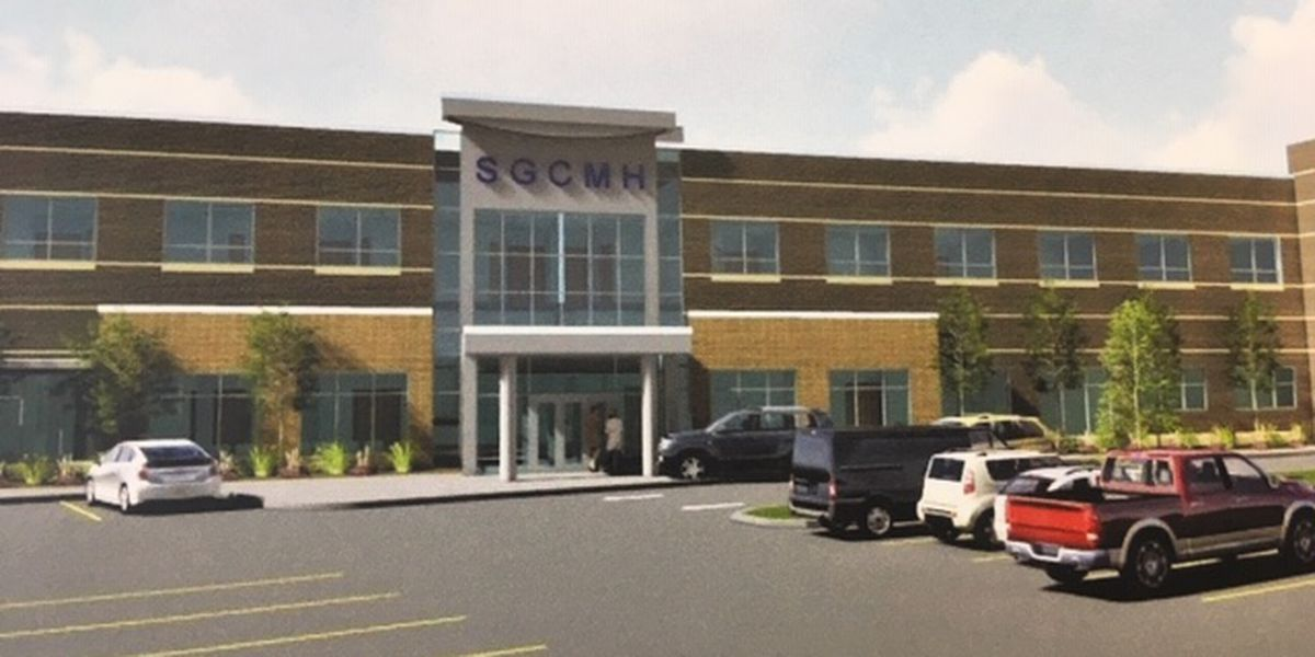 Ste. Genevieve Co. Memorial Hospital to expand services with new building