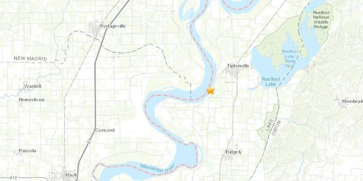 1.5M earthquake shakes up part of southeast MO