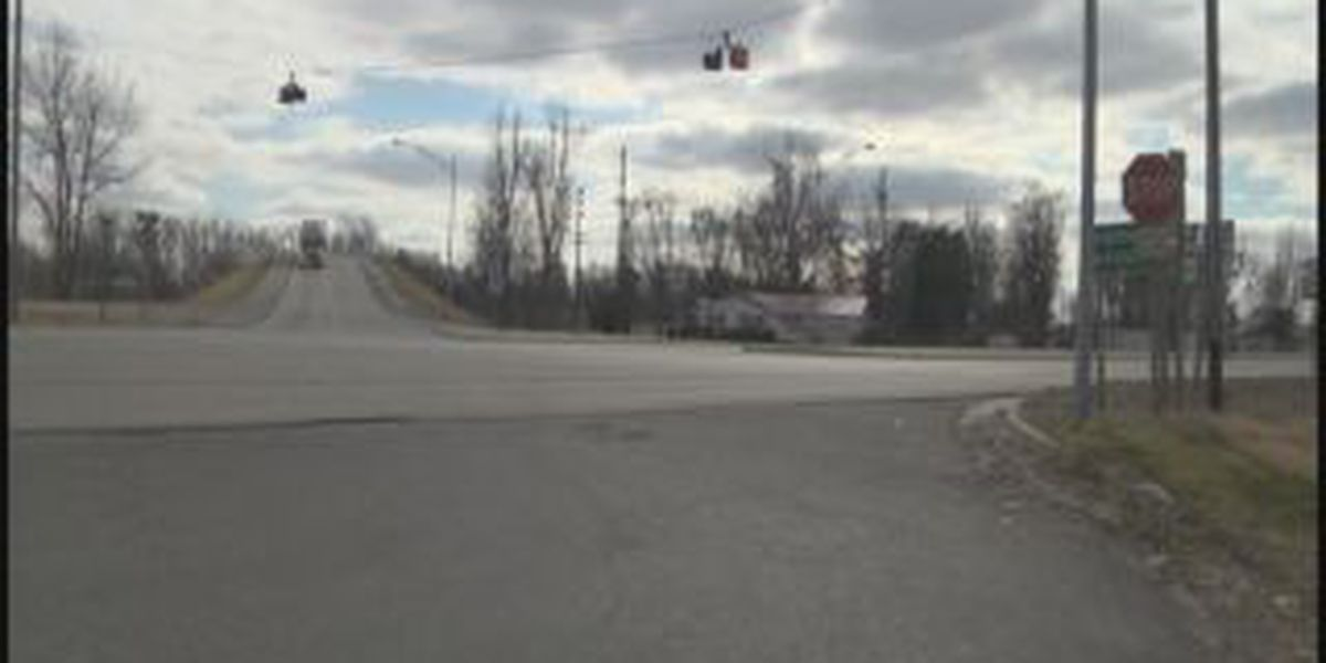 Dangerous intersection in Dexter has city leaders concerned
