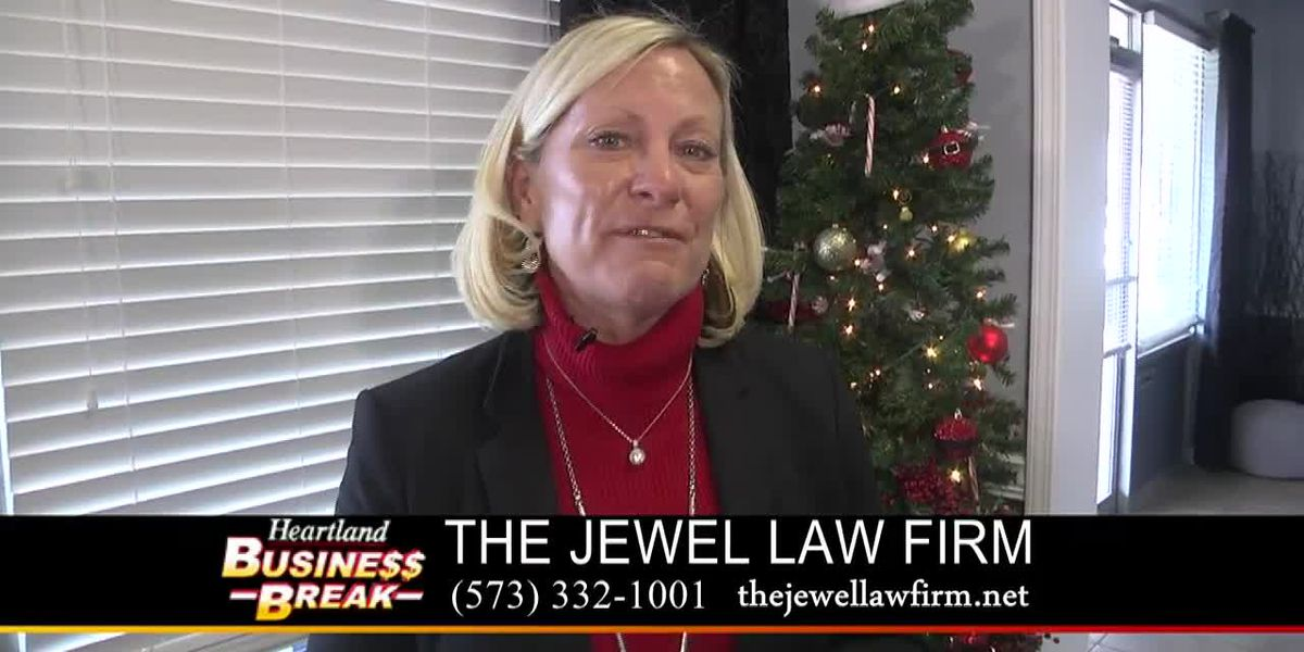 The Jewel Law Firm: Thank you for allowing us to serve you