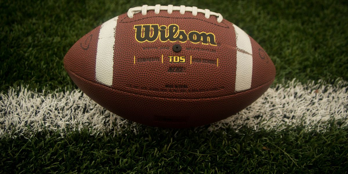 College football scores from around the Heartland 10/12