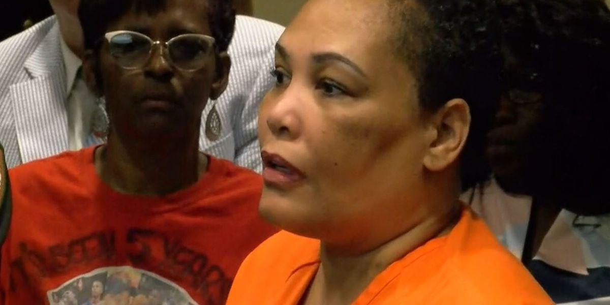 Sherra Wright transferred to Tennessee Department of Correction after plea deal in Lorenzen Wright's murder