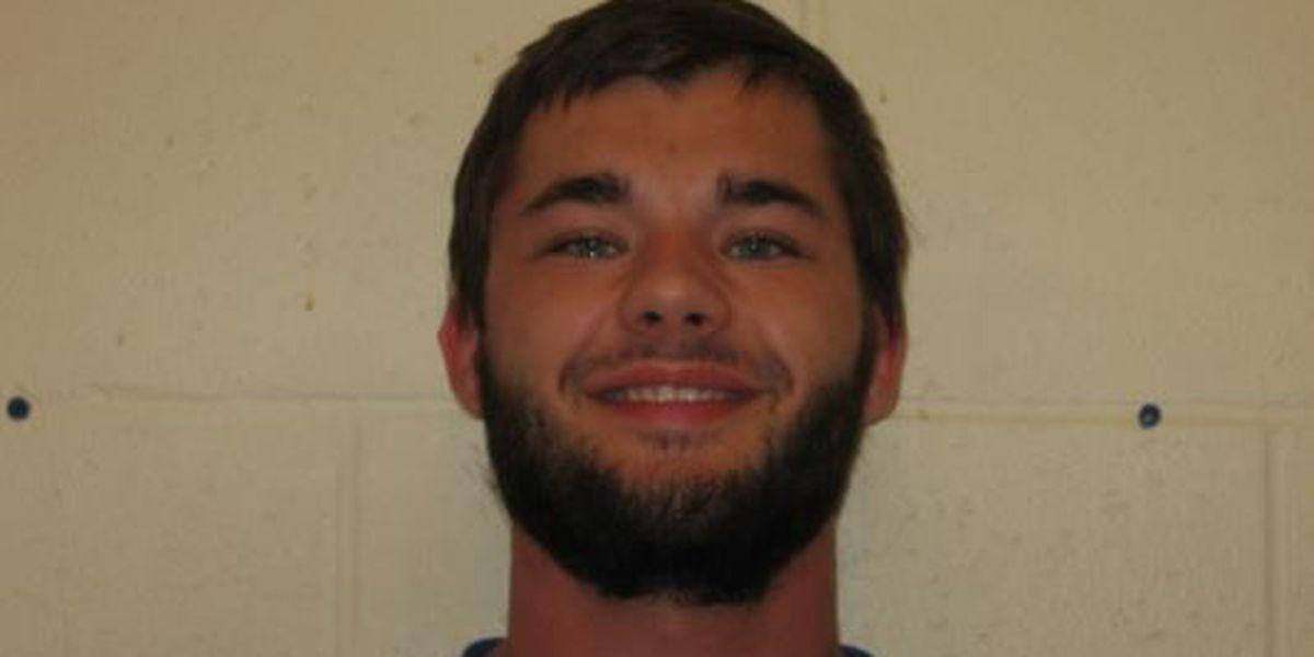 Thompsonville, IL man suspected of burglary flees deputies on bicycle