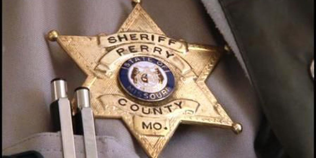 2 men in custody in Perry County, MO after riding a train unauthorized