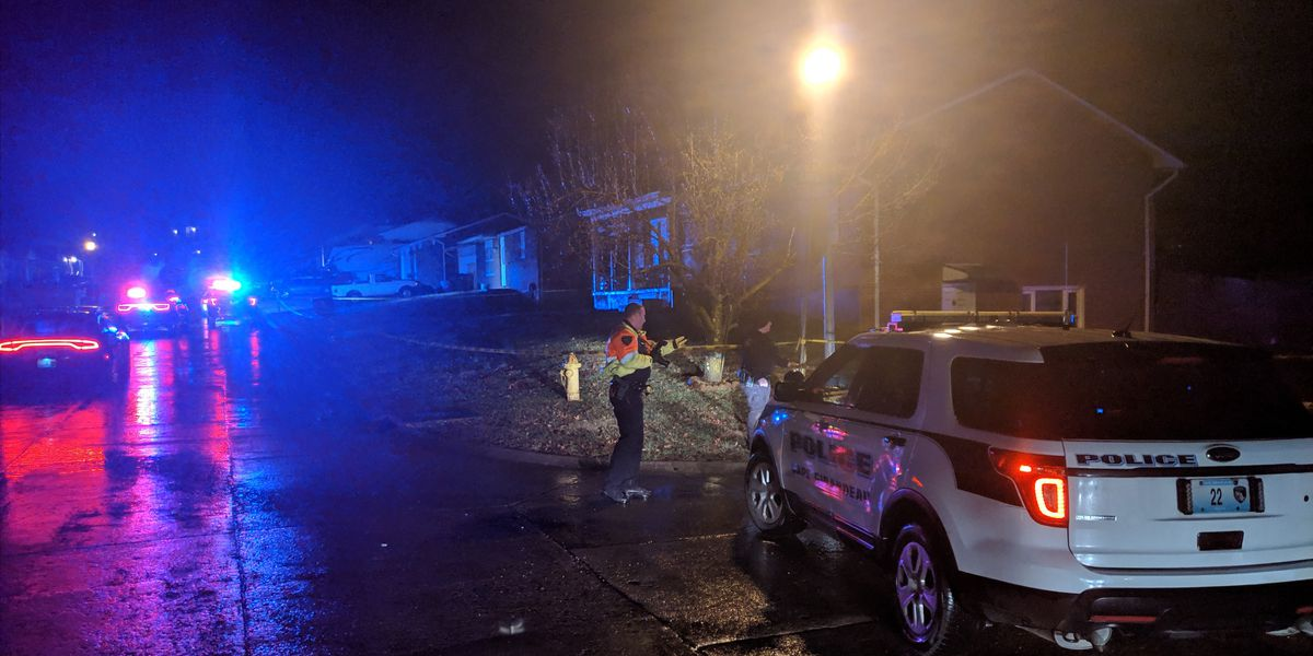 Domestic dispute leads to officer-involved shooting in Cape Girardeau