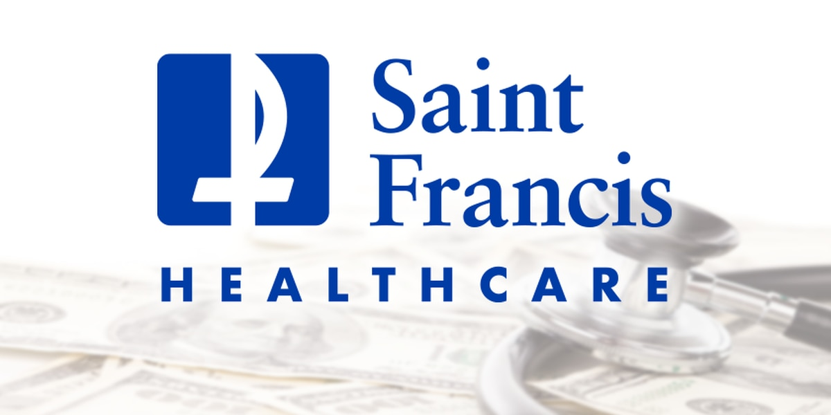 Saint Francis Healthcare system to allow one visitor per patient