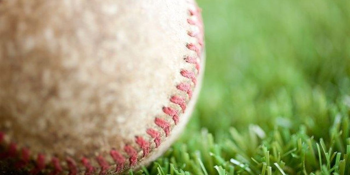 Heartland District baseball scores from 5/15