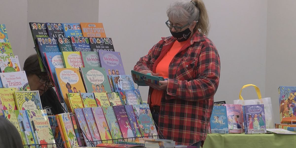 Heartland shopping event helps cancer patients