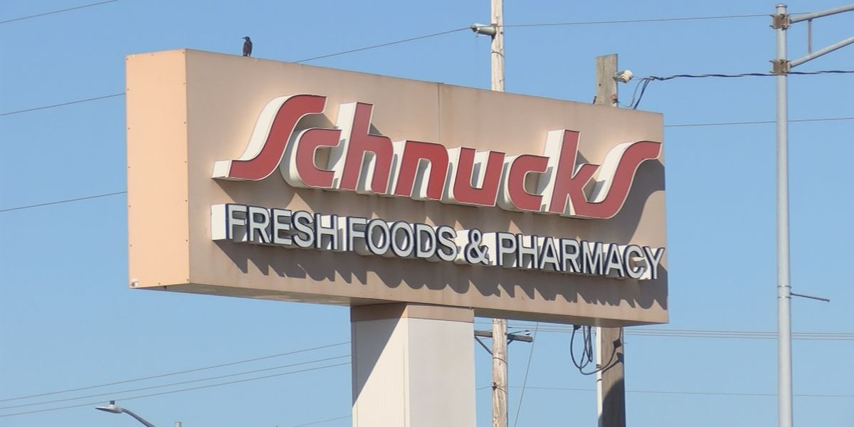 Schnucks donates $605,000 for COVID-19 relief