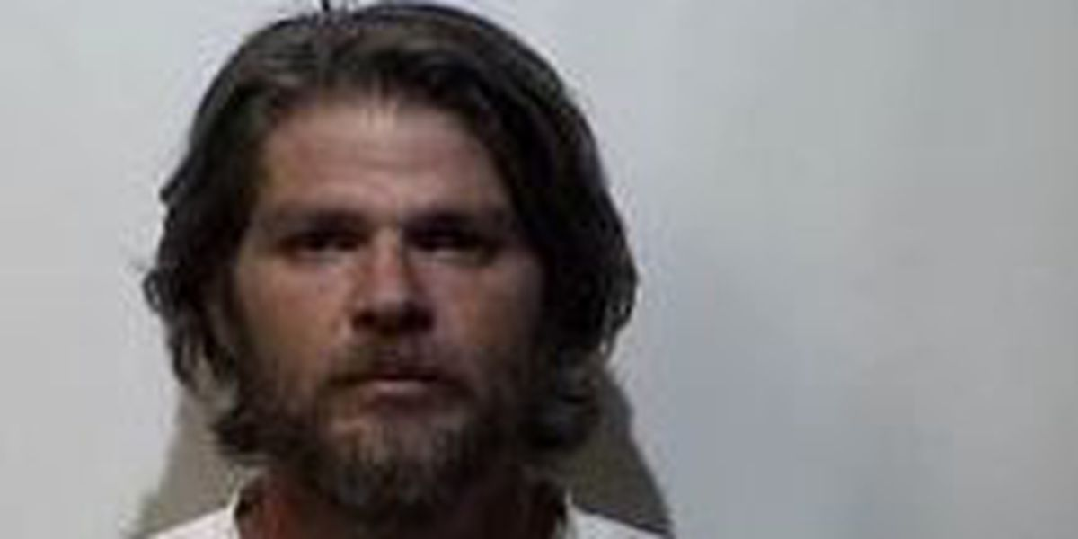 State police arrest escaped western KY inmate
