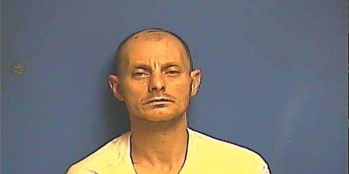 1 arrested in theft investigation in McCracken County, KY