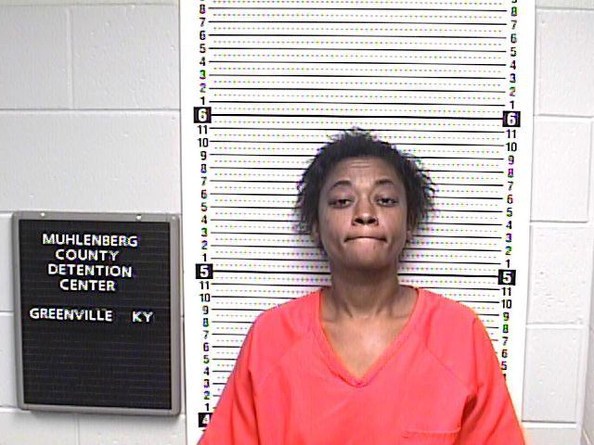 KSP: Hopkinsville, KY woman arrested for sneaking drugs into prison