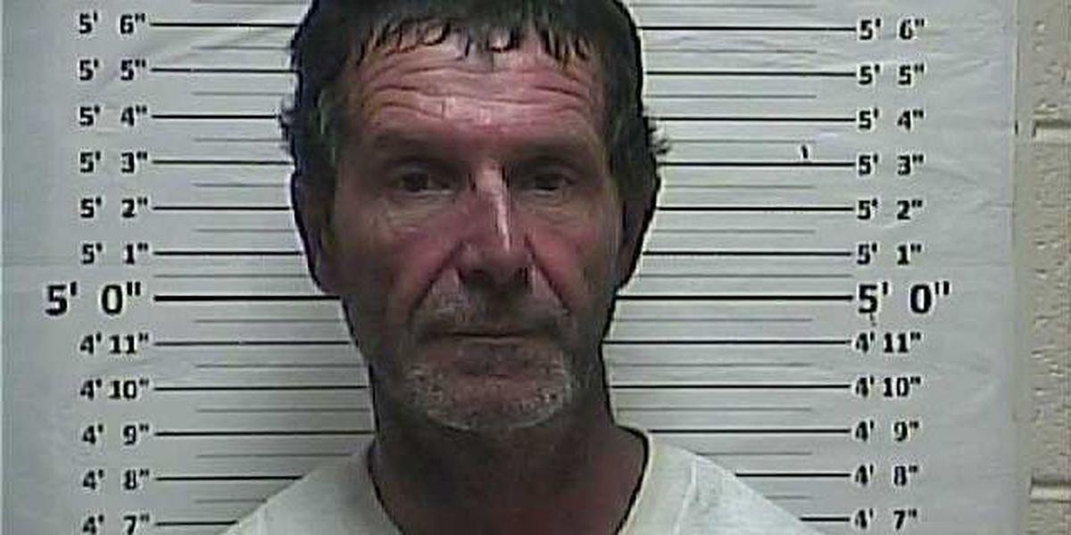 Man arrested in Weakley Co. for stealing weapons, 4 Wheelers