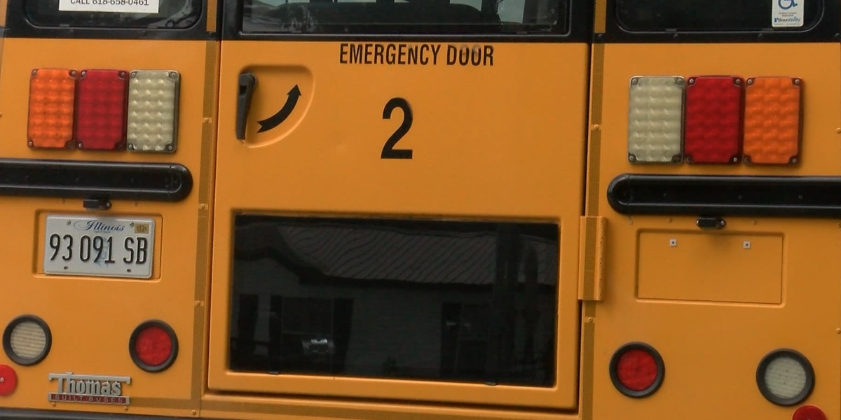 Bus safety during a pandemic