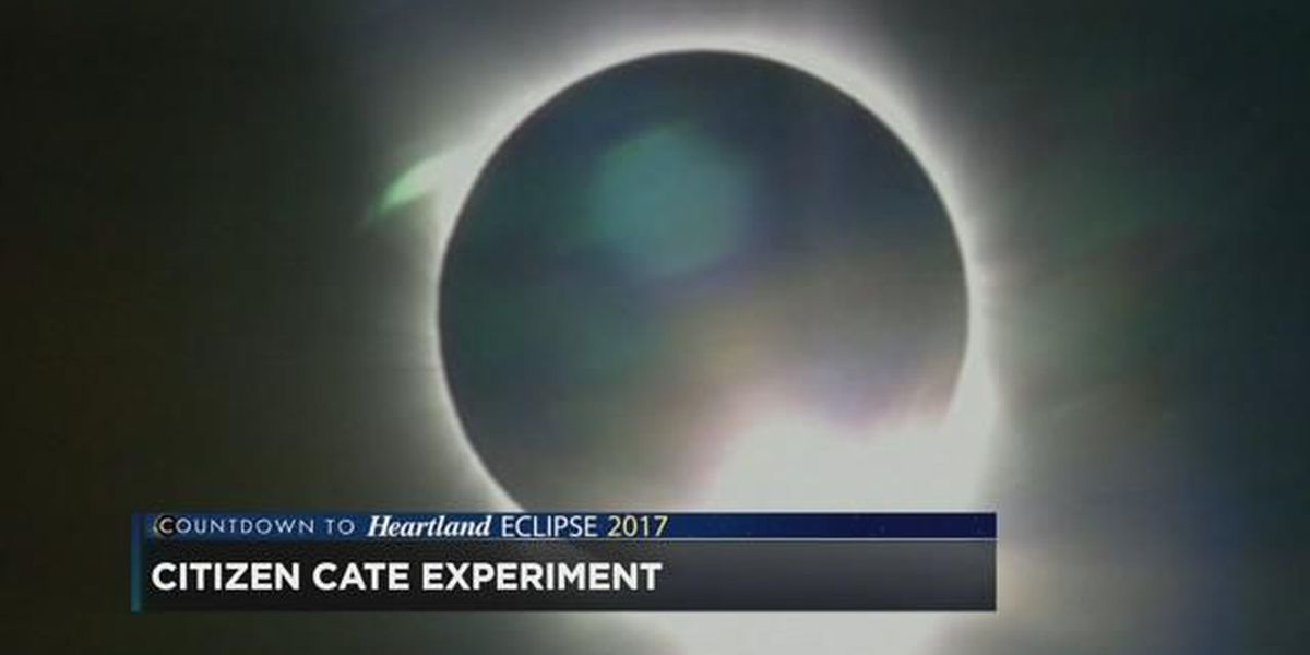 Countdown to Heartland Eclipse 2017: Citizen CATE Experiment