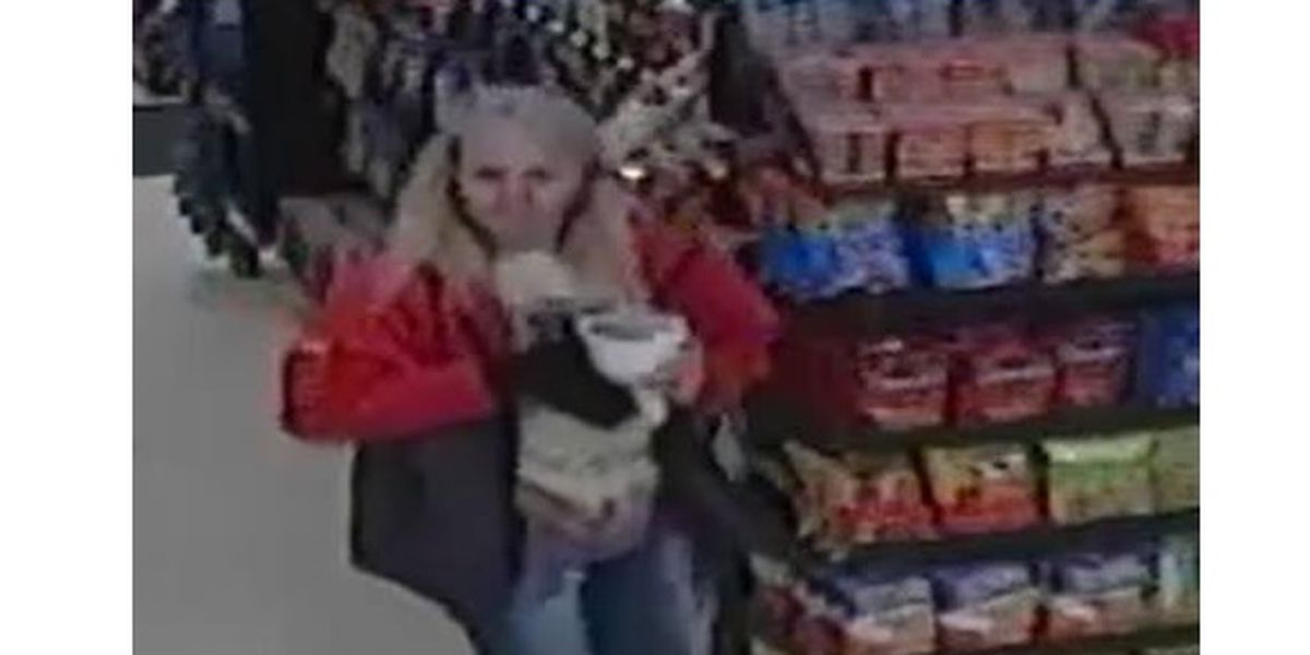 Police ask for help in identifying woman