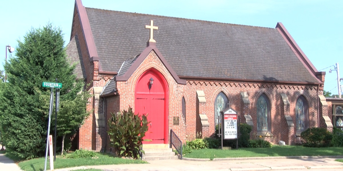Southeast Mo. church stops in-person services for rest of summer due to COVID-19 pandemic
