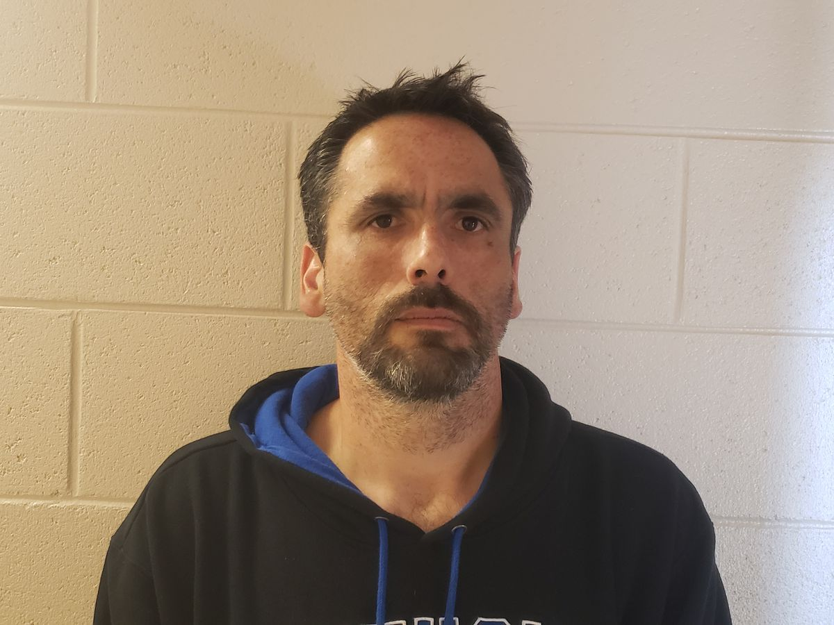 Ky sex offender arrested for failure to comply with sex offender registration