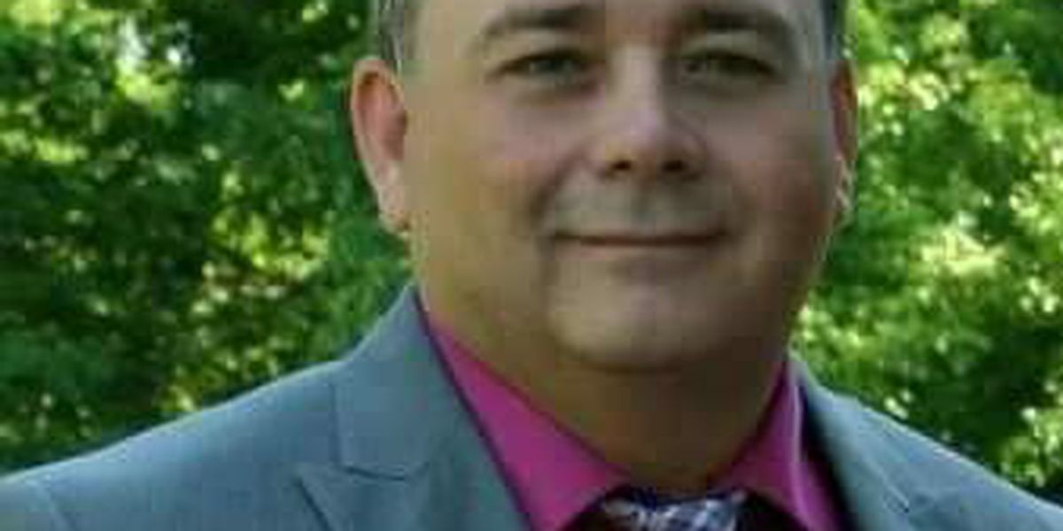 Murphysboro appoints new police chief