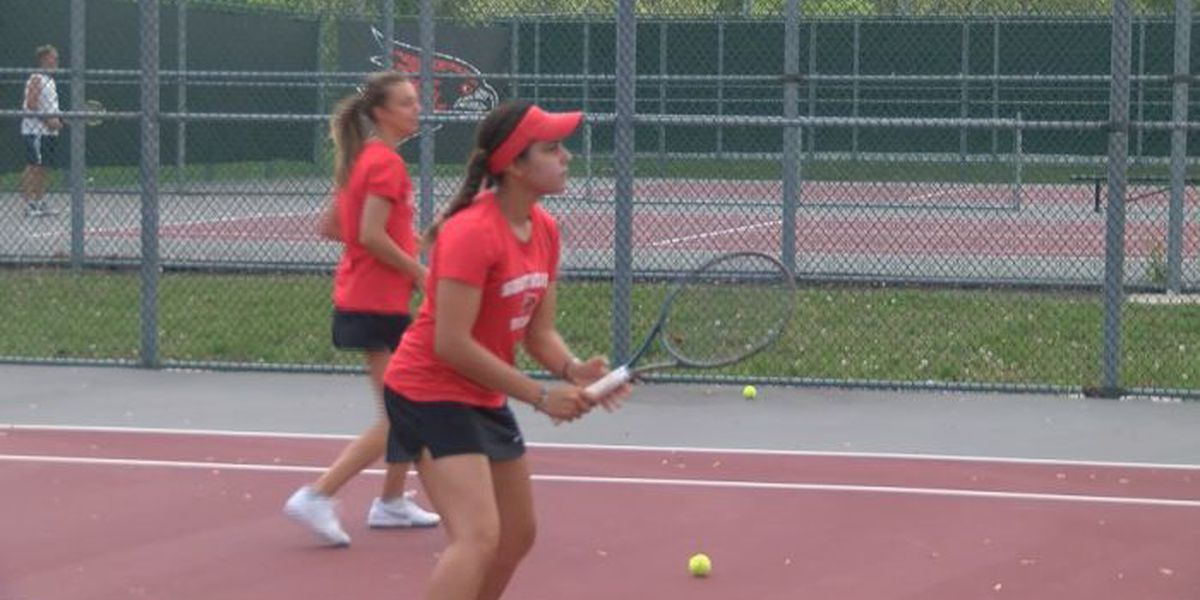 SEMO tennis makes first OVC tournament since 2007
