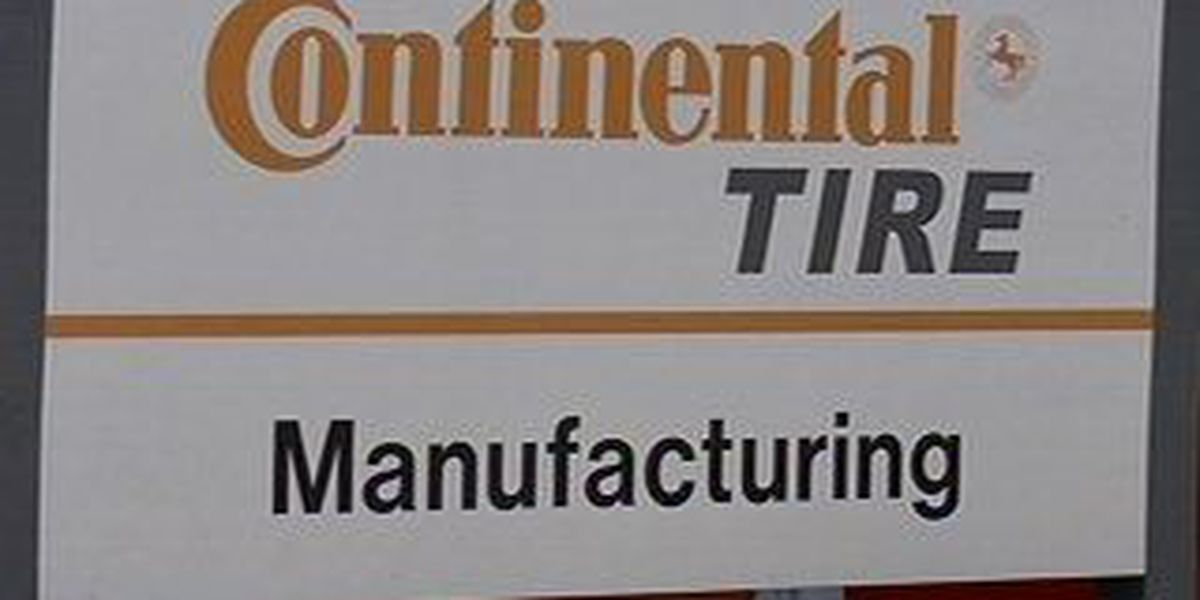 Continental Tire in Mt. Vernon looking to hire 145