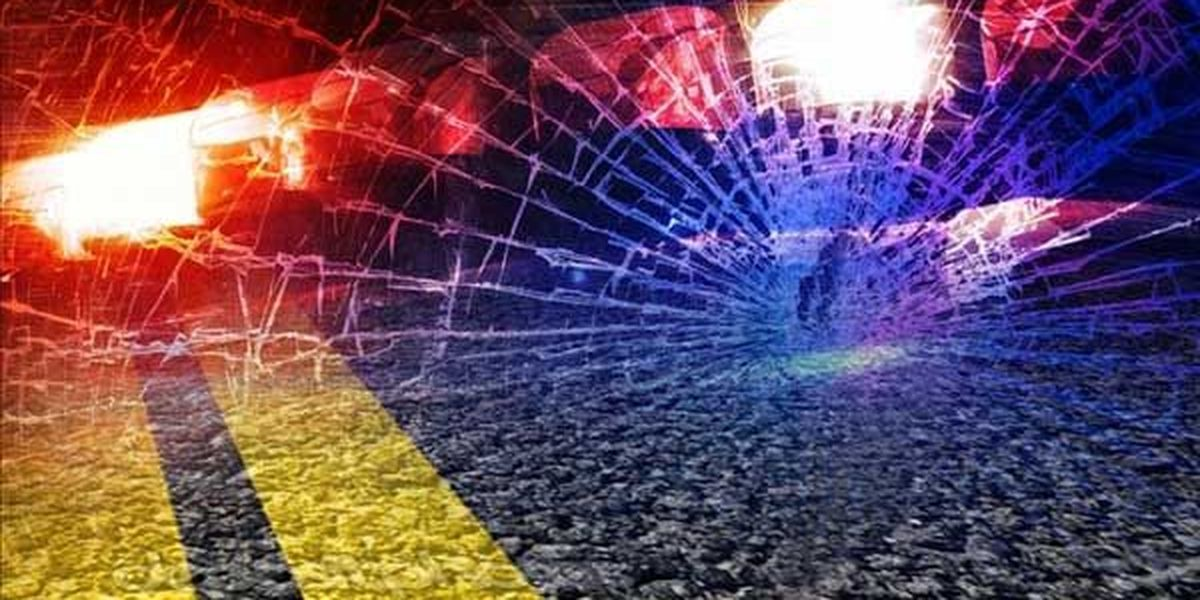 1 dead, 1 injured after crash in Fulton County, Ky.
