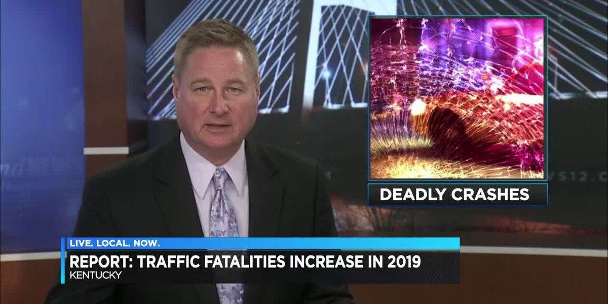 Ky. Transportation Cabinet releases 2019 preliminary highway fatality count