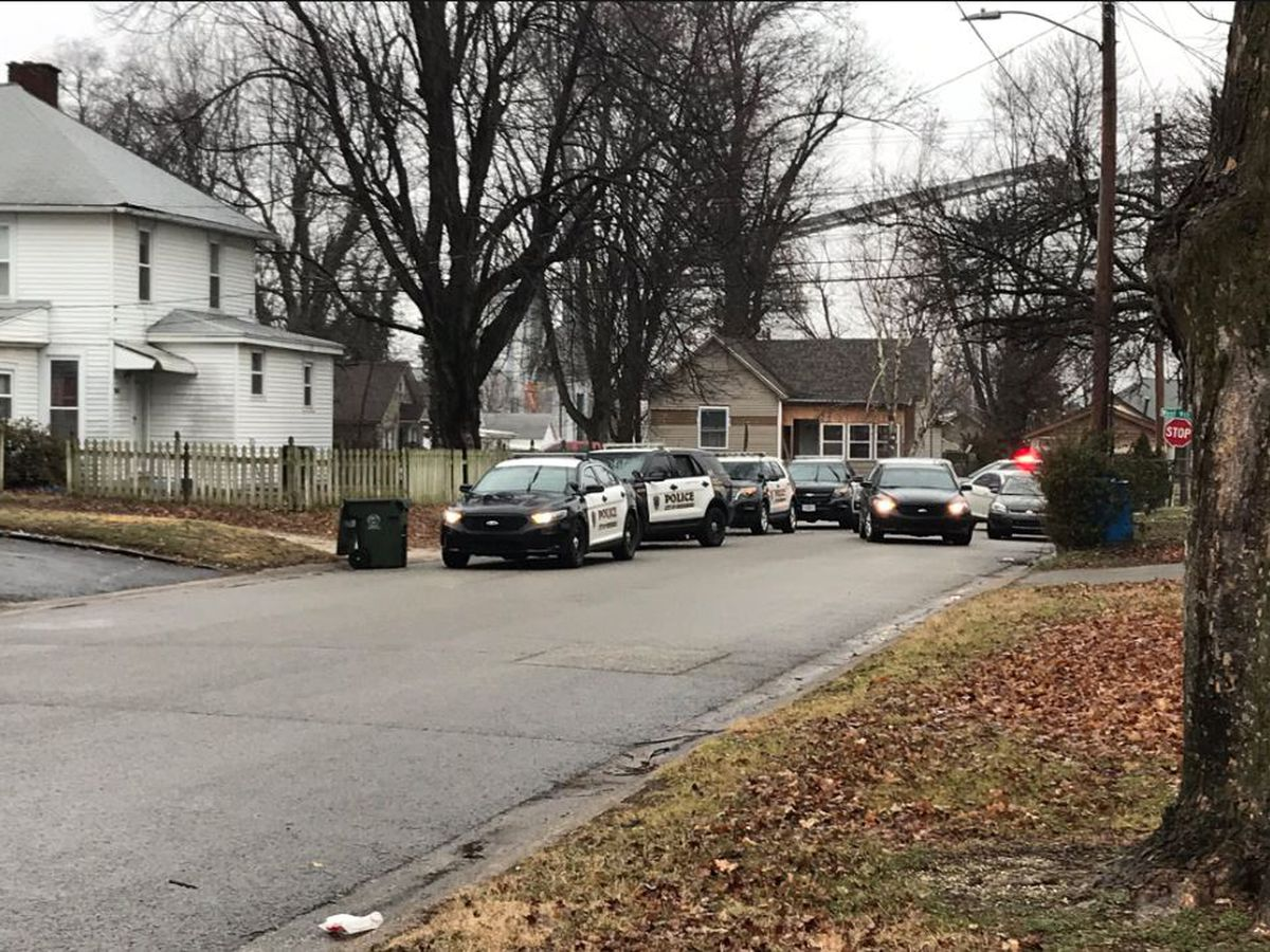 3 dead, 1 hurt after Owensboro shooting