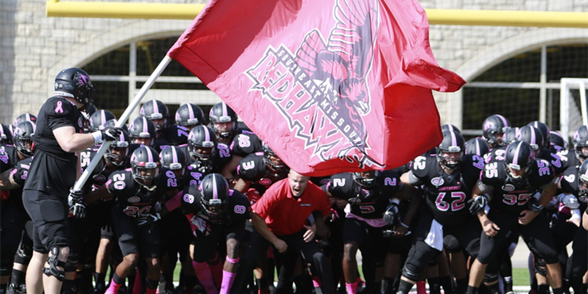 SEMO football and Saint Francis partner for Pink Up Auction