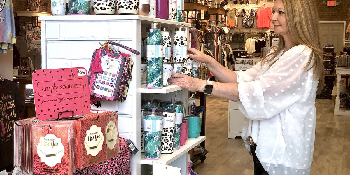 Southern Illinois small businesses find ways to increase sales despite pandemic