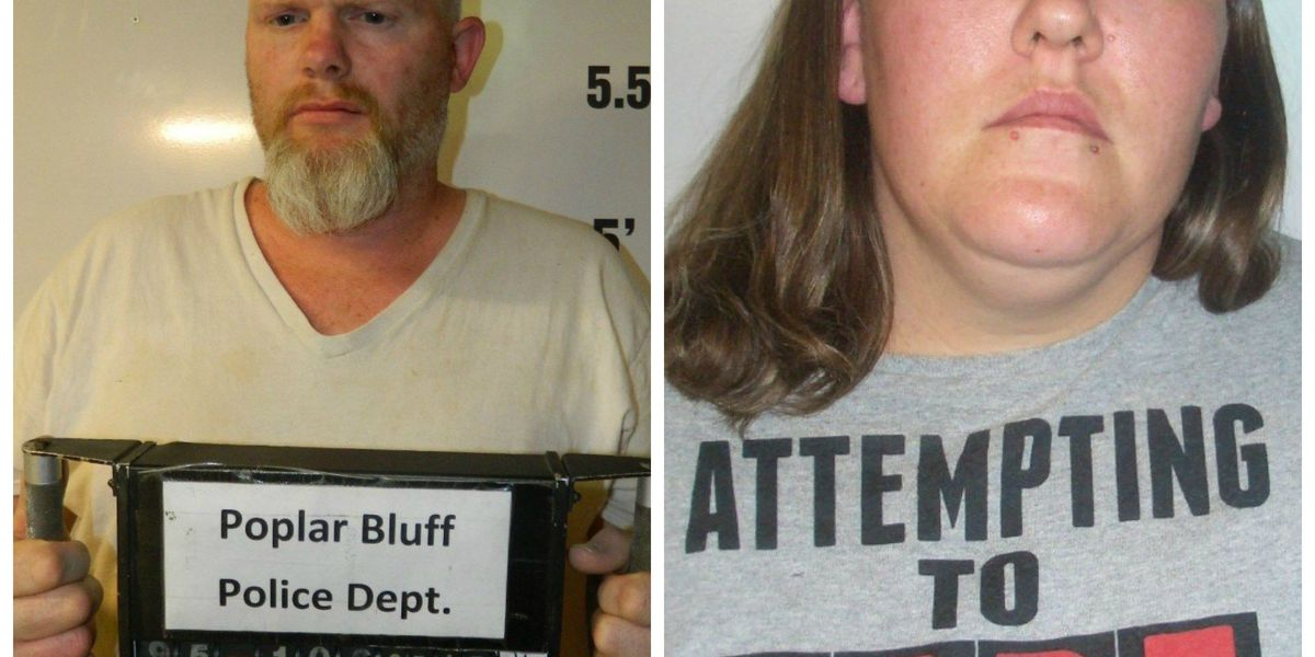 Man, woman sentenced after child 'tortured,' rescued from filthy home