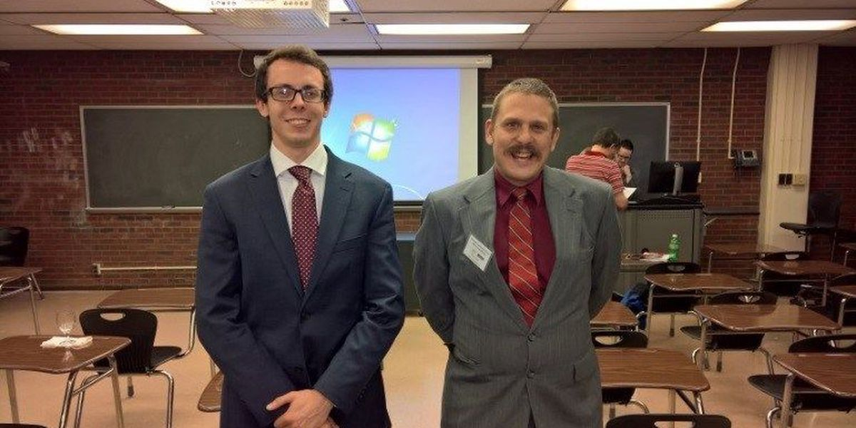 MSU computer science student wins third place at state conference