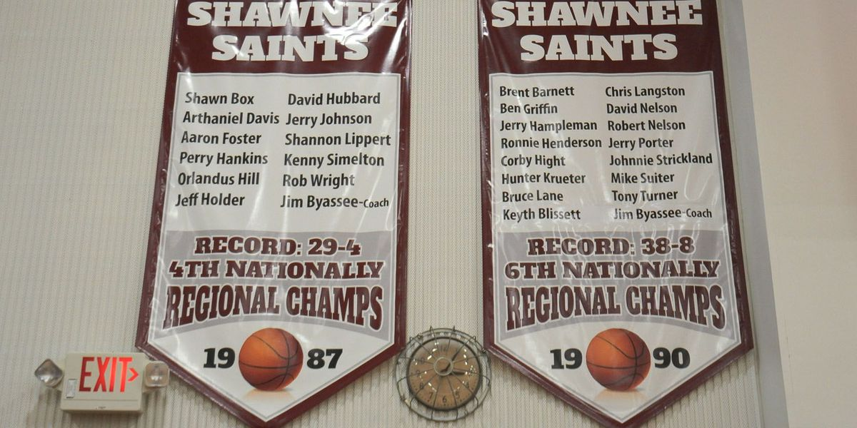 SCC recognizes former players with honorary banners