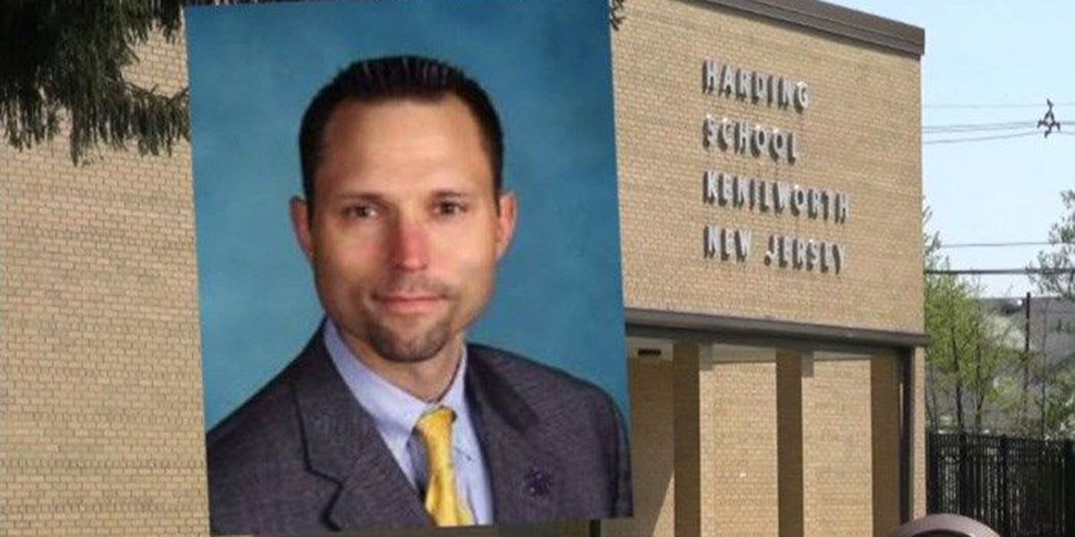 Mystery serial pooper on high school's property turns out to be superintendent