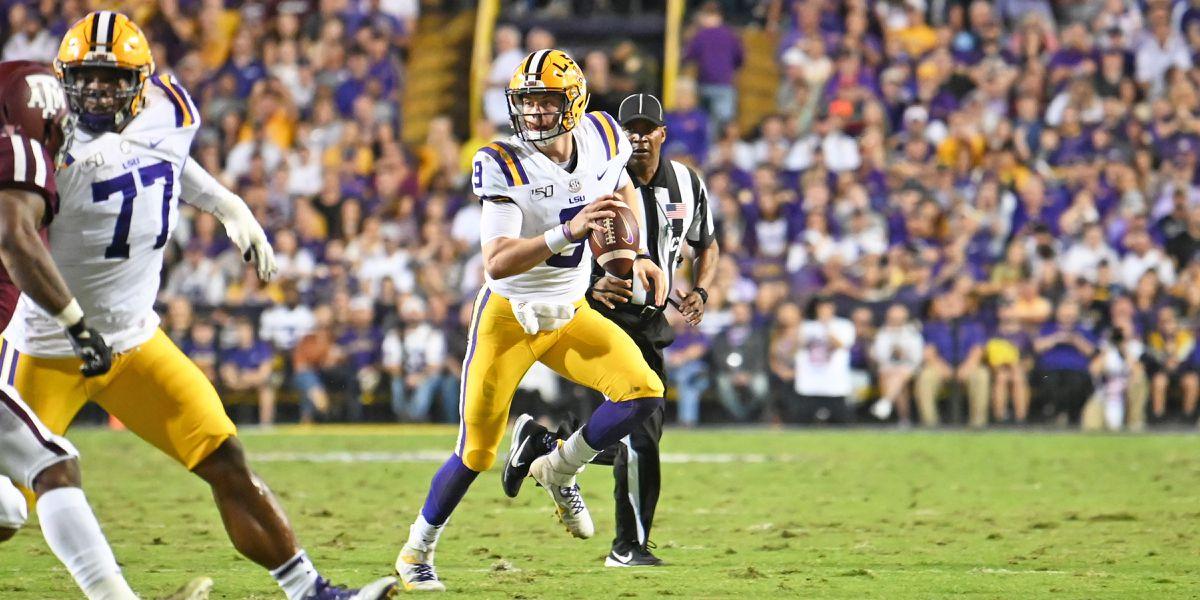 College Football Playoff showdowns: LSU vs. Oklahoma; Ohio State vs. Clemson