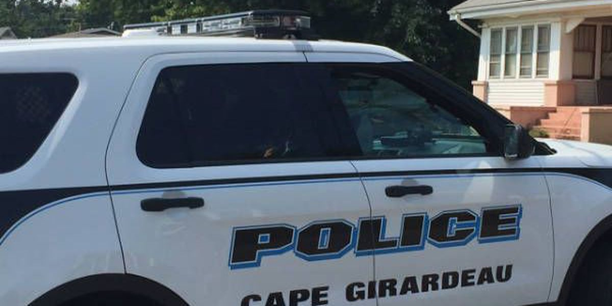 Cape Girardeau PD: Driver wanted after car chase ends in IL