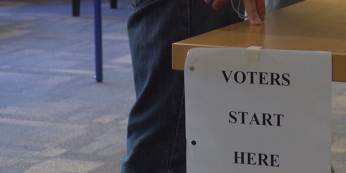 Report: 187,000 Illinois residents have registered to vote though new system