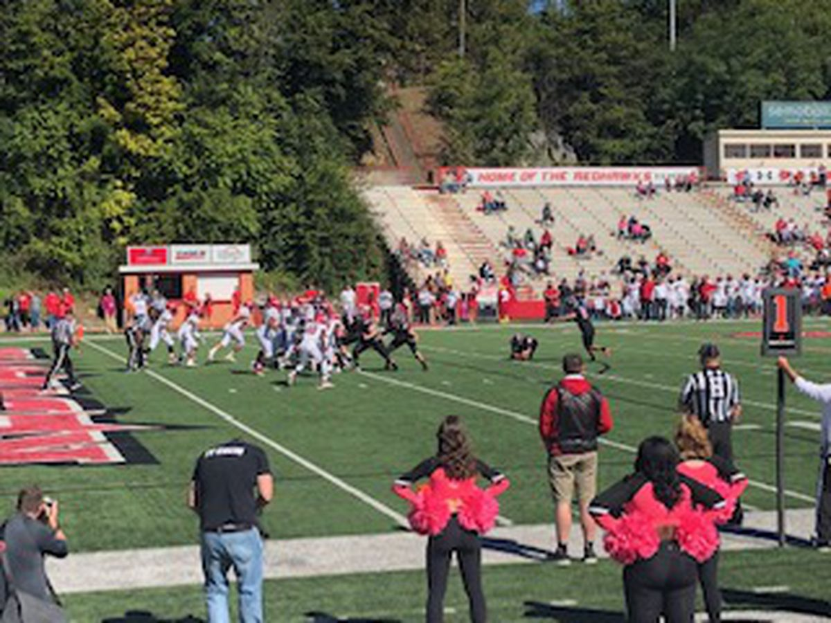 SEMO breaks Jacksonville State's 36-game winning streak with 37-14 win